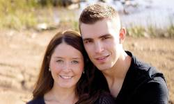 Heather & Chris: A Fort McMurray Love Story