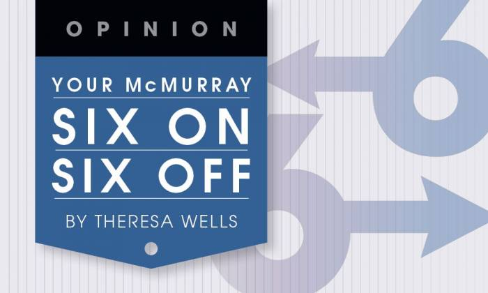 Six On / Six Off - Your McMurray Magazine: Four Years in the Making