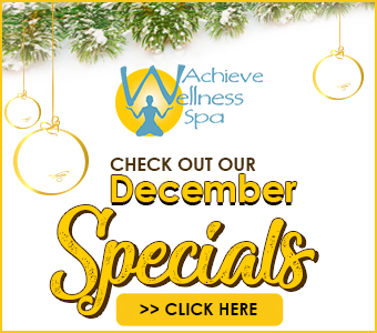 Achieve Wellness Spa Dec 2018
