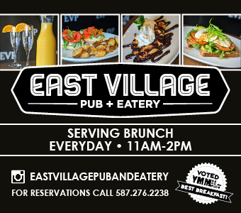 East Village Pub