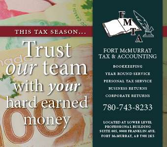 Fort McMurray Tax & Accounting