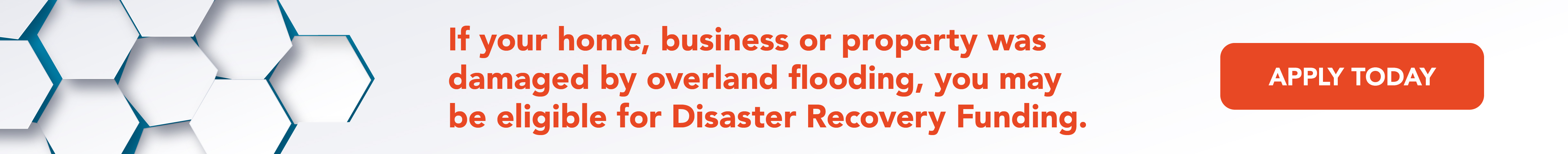 Disaster Recovery Program