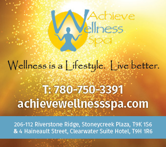 Achieve Wellness Spa