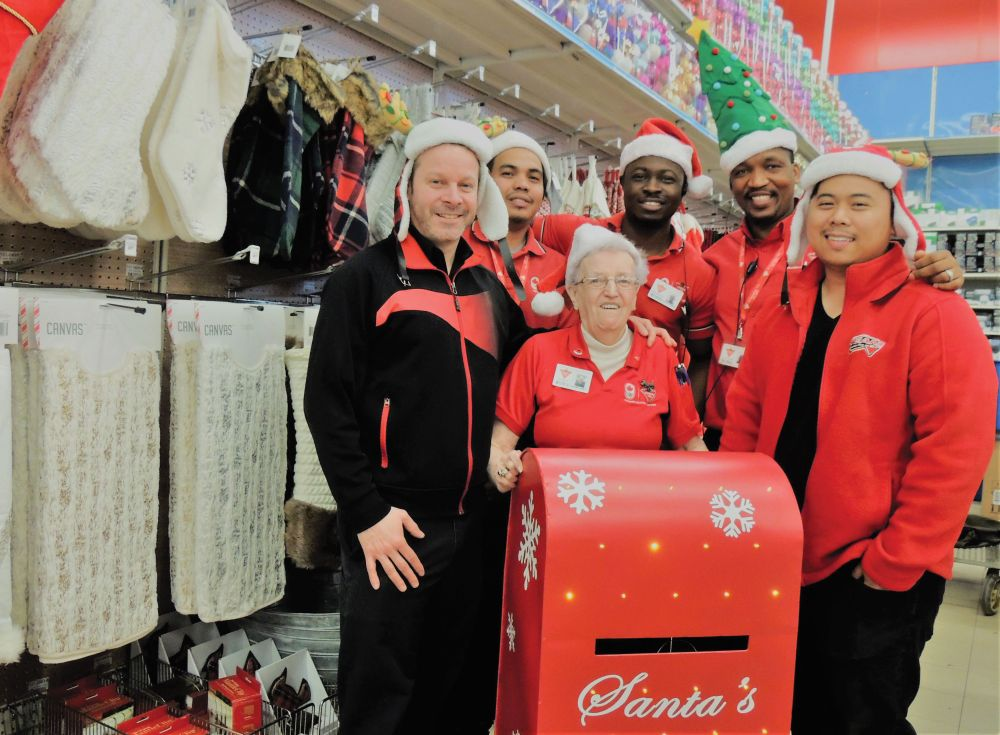 Canadian Tire: Your Holiday Experts - Your McMurray Magazine