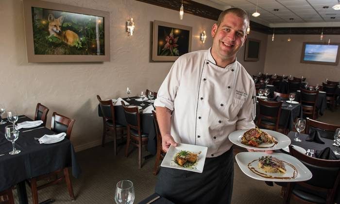 Culinary Scene Thrives in Fort McMurray