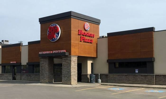 Boston Pizza: Celebrating 35 Years in Fort McMurray