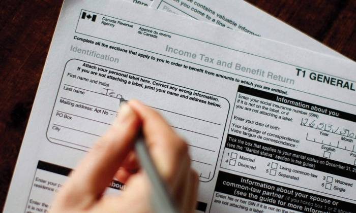 Preparing for Tax Season with Fort McMurray Tax and Accounting