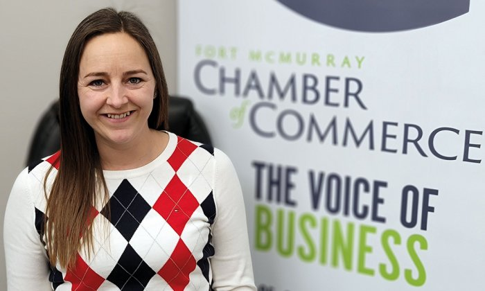The Chamber Report