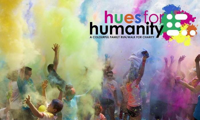 Chez Max Jamaican Cuisine Supports Hues for Humanity