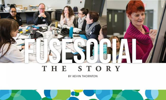 FuseSocial, The Story