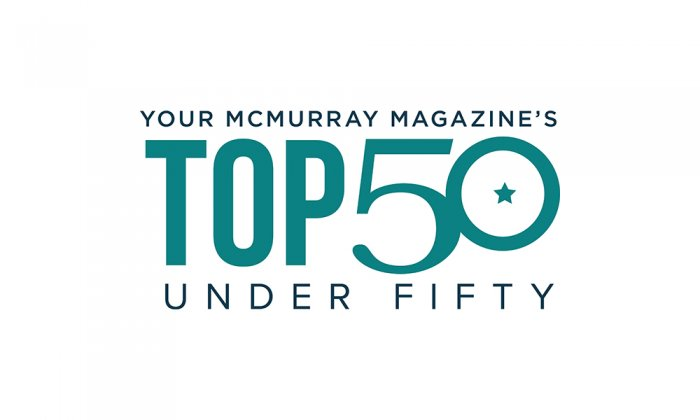 Your McMurray Magazine Message Board - Five Years of Your McMurray Magazine's Top 50 Under 50