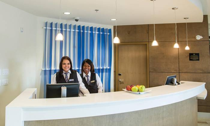 Poised for Success: The Best Western Plus Sawridge Suites
