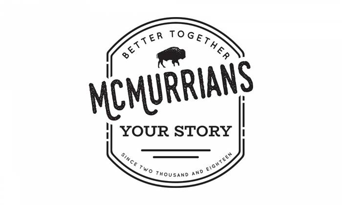 McMurrians - Featuring Richard Meyers