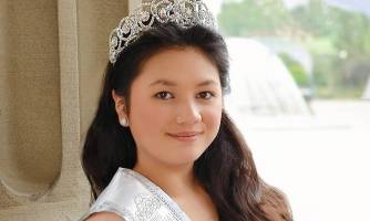 Fort McMurray Girl Wins National Crown