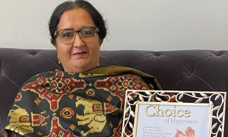 The Art of Conversation - Dr. Chandip Kaur on breaking stereotypes