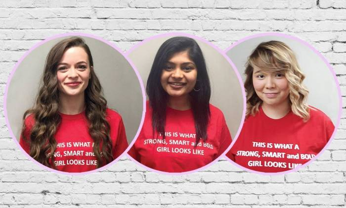 Girls Inc. of Northern Alberta Women of Inspiration - Presented by Syncrude