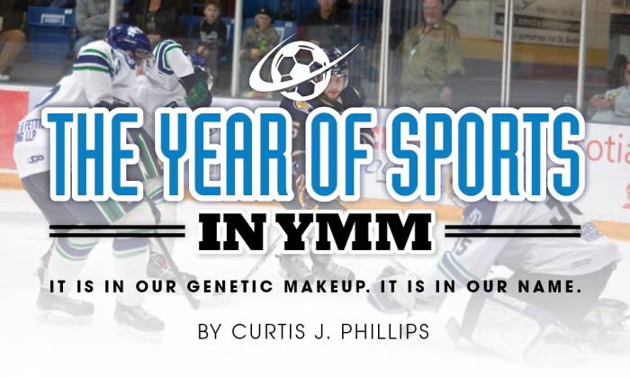 The Year of Sports in YMM