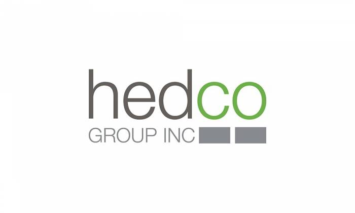 Letter From Our Partner - Hedco Group Inc