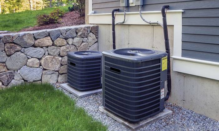 Staying Cool With Home Air Conditioning, With Brad Lucier of HVAC Solutions