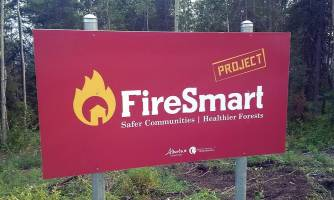 FireSmart in the Wood Buffalo Region