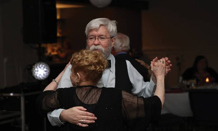 Staying in Step with the Fort McMurray Social Dance Club