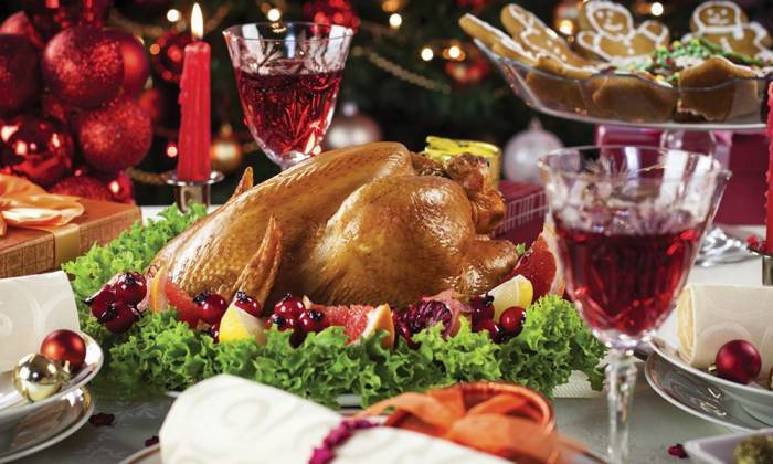 Talking Turkey About Food, Fitness and The Holidays