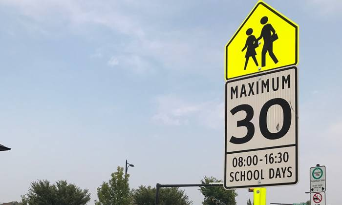 Back to School Driving Safety 2.0