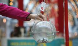 The Salvation Army Christmas Kettle Campaign
